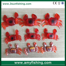 soft fishing lure creatures fishing tackle