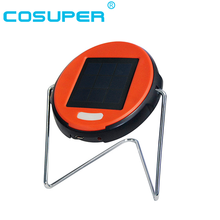 rechargeable handy solar study solar table lamp