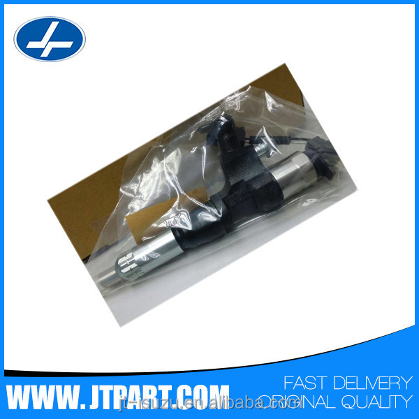 23670-E0050/095000-6353 for genuine injector assy