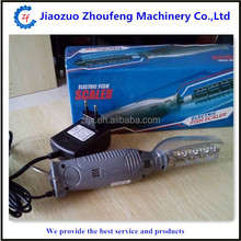 bulk exports to Russia cheap home use electric fish scaler ( skype : wendyzf1 )