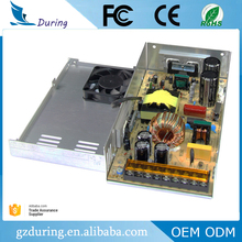 12v 30a 360w led driver ac to dc switching power supply with single output