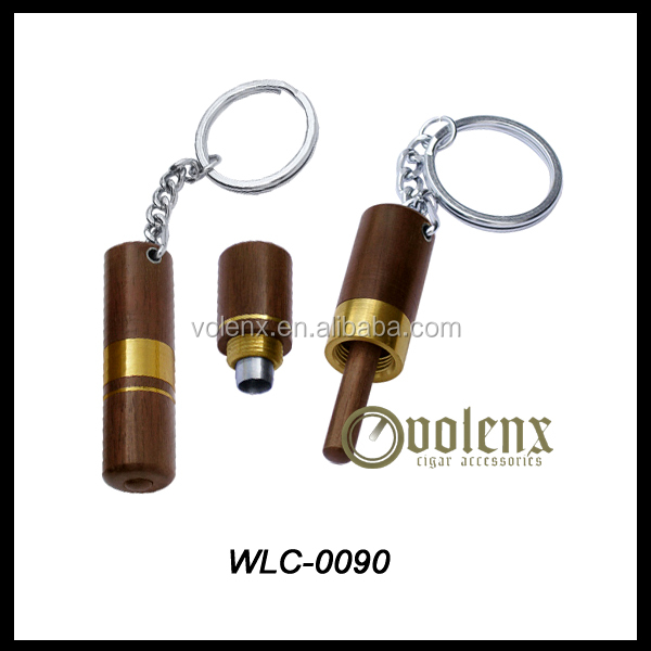 Oval Shape hold Punch for cigar