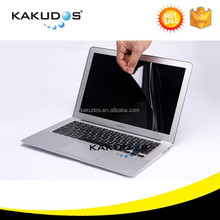 High Quality Ultra Clear anti sratch Screen Protector for Macbook all size 11 12 13 15 inch