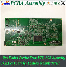China printed circuit board /pcba pcba of industrial control main board reverse engineering pcba