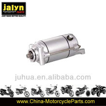 CBT125 motorcycle engine parts starter motor