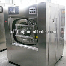 The most durable automatic tilting washing machine used in restaurants