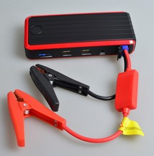 Multi Function Car Jump Starter 2014 New Model Hot Sale