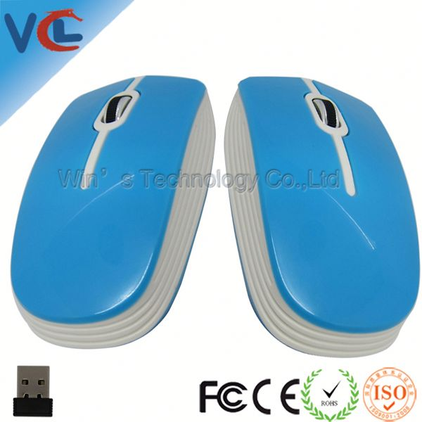 8 years experience mouse factory normal size wireless mouse
