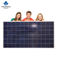 Best Price Per Watt Solar Panel 250Watt Solar Panels Chinese Solar Panels/250W Solar Photovoltaic Module Solar Power Product