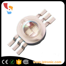 with 10 years manufacturer experience facotry supply 3X3W 45mil 9W RGB power led
