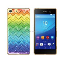 Wholesale ultra slim gel resin shockproof case for sony xperia z2