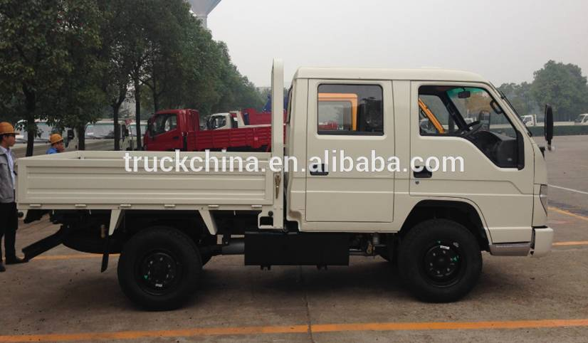 China famous brand Foton cargo truck, lorry, light truck for sale