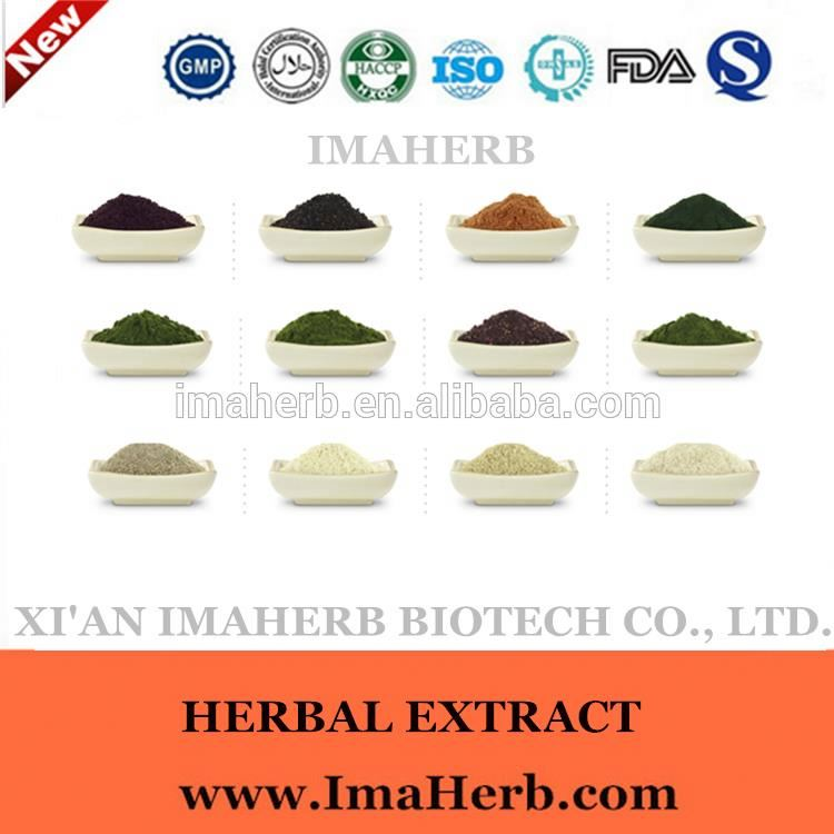 Top Grade EP Standard herbal products centella asiatica extract total triterpenes