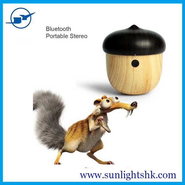 latest special design innovative wireless outdoor sport round cellphone music portable mini bluetooth speaker 2017