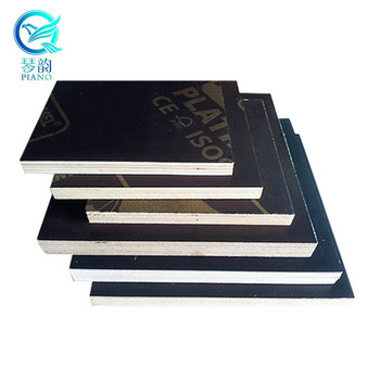 Cheap Prices High Quality Film Faced For Construction Plywood