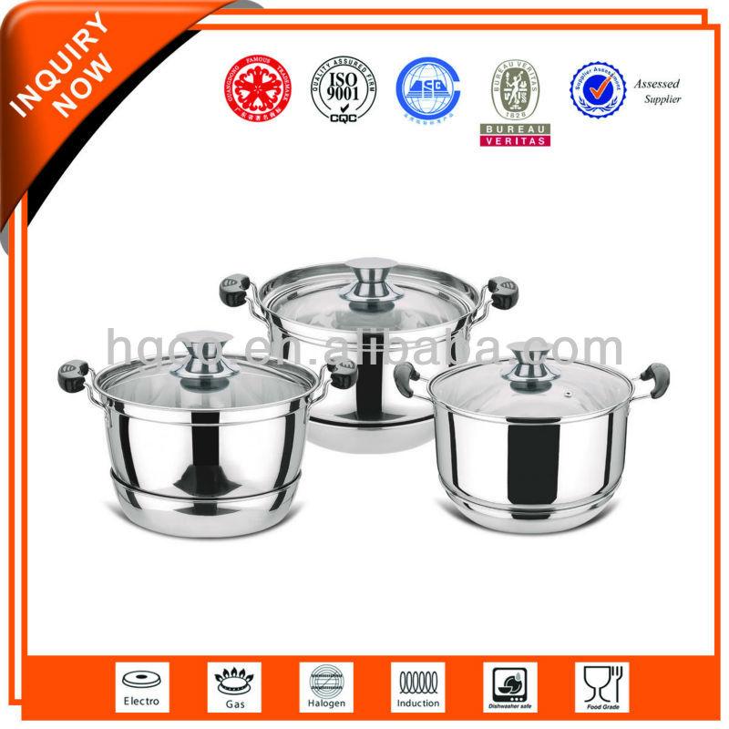 utensilios de cocina mejor sistema premier royal prestige