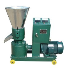 New design movable pellet mill for chicken feed making plant