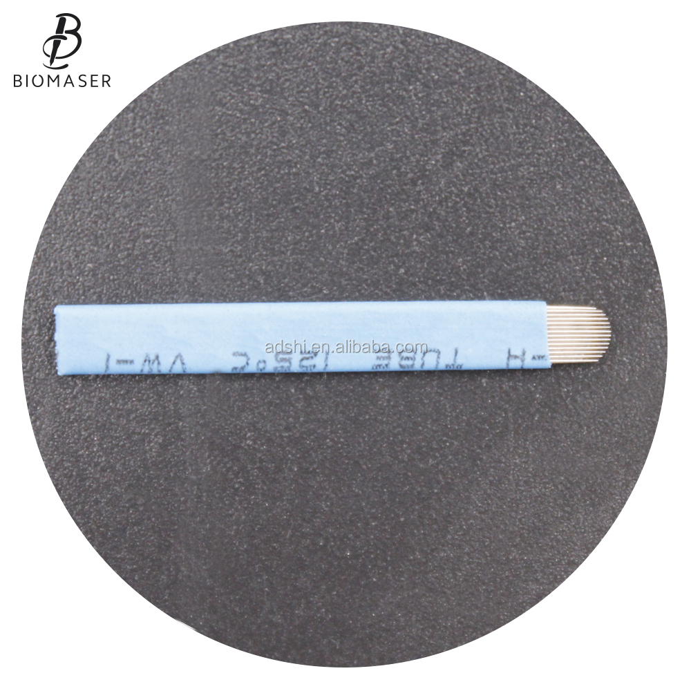 Hot Selling Eyebrow Microblading Tattoo Pen