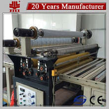 Hot China Wholesale products sheet coil industrial laminating machine price