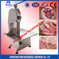 High efficiency saw bones/electric kitchen bone saw/cheap meat bone saw machine
