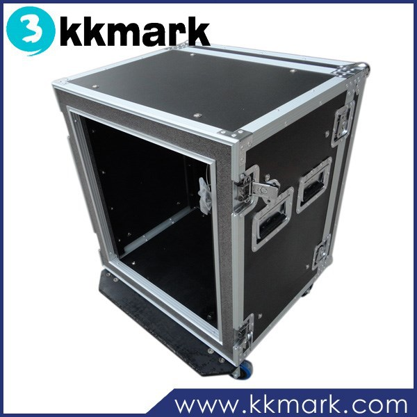 shock mount rack case/shock mount flight case/aluminum flight case