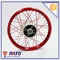 Chinese supplier motorcycle cheap rims
