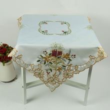 Top sale simple design personalized dining table covers