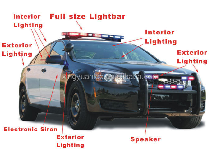 Police led light bar 28 images new 16w hight power strobe light police led light bar ambulance flashing light bar police lights included red police led light bar mozeypictures Image collections