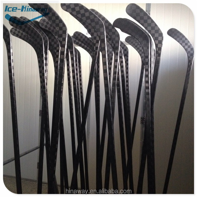2016 senior ice Hockey Stick from China factory