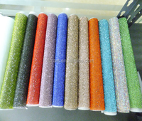 Wholesale bling hot fix crystal sheet 2mm