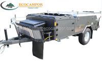 Small Rv Tent Camper Trailers with high standard For Sale