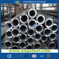 Producing good quality astm a519 4130 seamless steel pipes