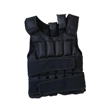 Best Selling Fitness Sand Filled Weighted Vest for Crossfit