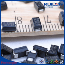 Ruilon SMAJ Series DO-214AC Transient Voltage Suppressor TVS Diodes