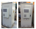 Outdoor Battery Cabinet for Telecom Power