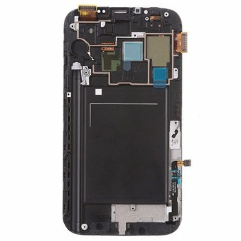 For Samsung Galaxy Note 2 Digitizer Touch Screen Replacement Hot Sale In Alibaba,Top Quality For Samsung Note 2 Lcd Display