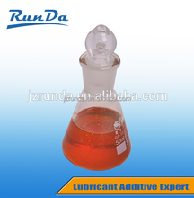 RD2011 The non sulfur phosphorus molybdenum/ZDDP Antioxidant and corrosion Inhibitor/Lubricant additives