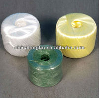 1---5mm best plastic packing garden raffia string
