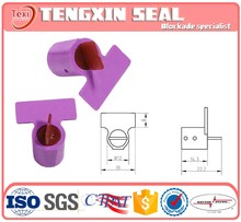 high pressure water pump electric twist meter seal