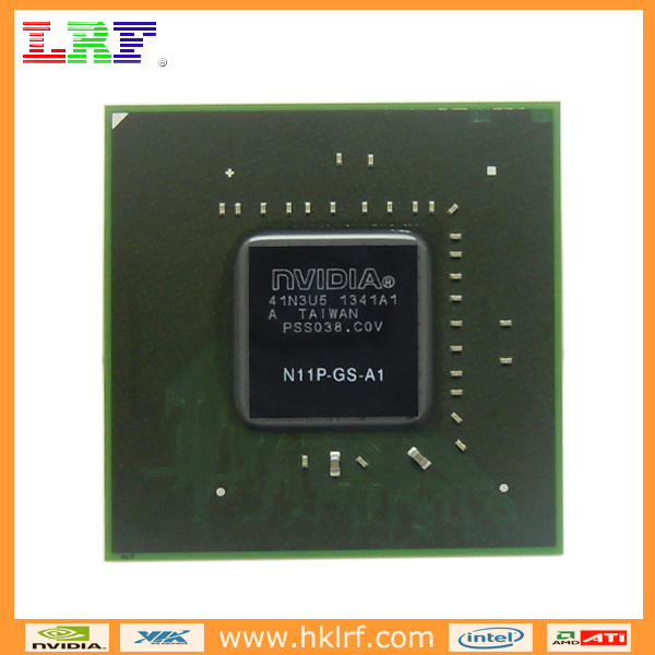 Computer Chipset Electronic Components Parts N11P-GS-A1