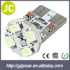 3020smd white flash car light bulb lamp holder T10