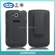 Alibaba express holster combo case for alcatel nextel v35
