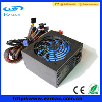 high quality CE approved 80Plus power supply 600w atx