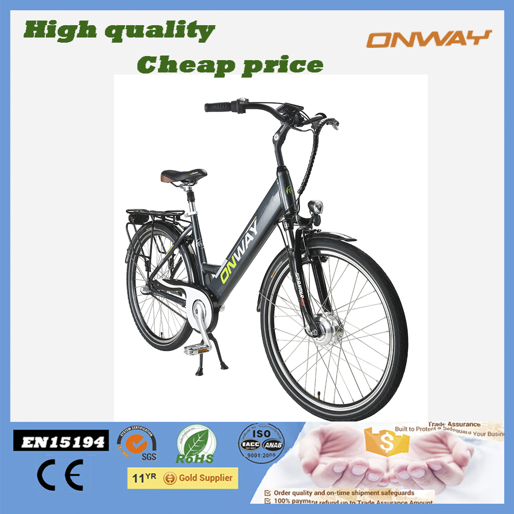 Factory price Best-selling Cheap Electric Bike road bike