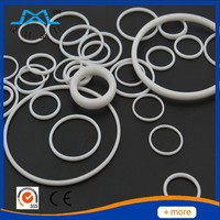 Hot Selling Food Grade Rubber ring in seal