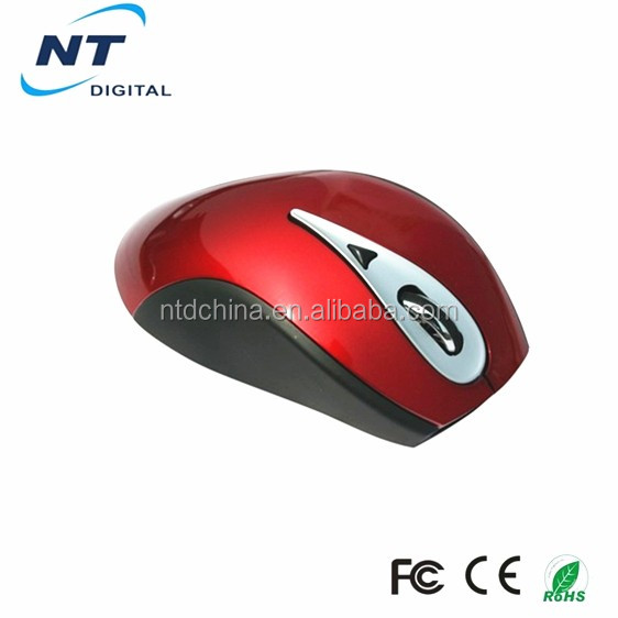 fancy mouse for computers 2.4ghz Wireless Mouse
