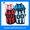 China Factory Wholesale Pet Clothing Comfortable Pet Dog Clothes Costumes
