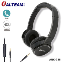 Alteam noise cancelling headphones canadian distributors wanted