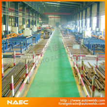 PIPE FABRICATION PRODUCTION LINE(PIPE SPOOL)