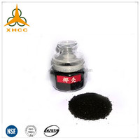 coconut shell activated carbon for precious metals